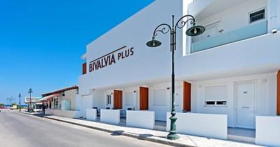 Hotel Bivalvia Beach Plus