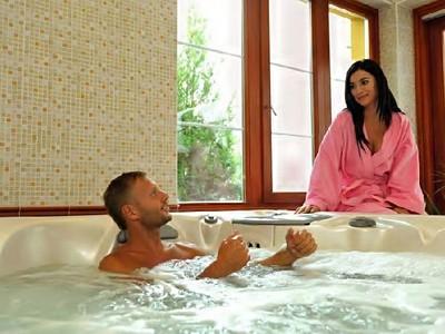 Hévíz, Erzsébet H128 - 4 denní Relaxační pobyt