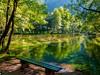 Vrelo Bosne - pravé místo pro odpočinek a relaxaci