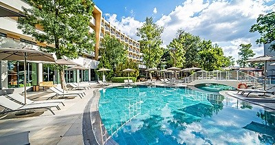 Hotel Hvd Club Bor