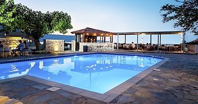 Řecko, Kréta - Chania