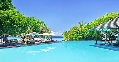 Hotel Adaaran Select Meedhupparu & Prestige Water Villas