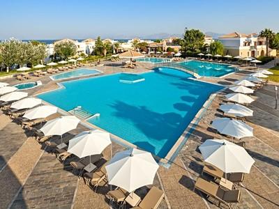 Neptune Resort, Convention Centre & Spa