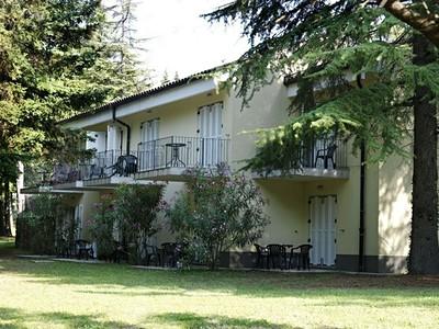 Cedra/Bor/Adriatic Villas - Resort Adria Ankaran