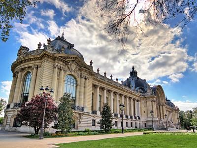 To nejlepší z umělecké Paříže + Nejkrásnější Muzea (letecky z Prahy)