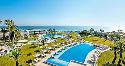 Hotel Iberostar Selection Diar El Andalous