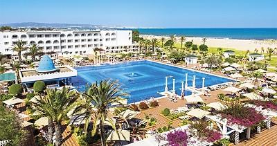 Tunisko, Tunisko pevnina