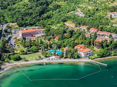 Salinera Resort - Salinera hotel - Bus