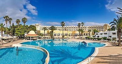 Hotel Steigenberger Marhaba Thalasso