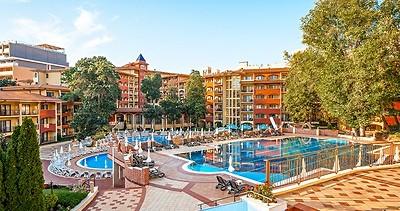 Bulharsko, Varna