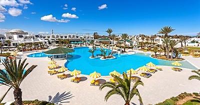 Tunisko, Djerba