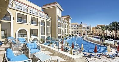 Hotel Sunrise Romance Sahl Hashesh