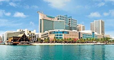 Spojené arabské emiráty, Dubaj
