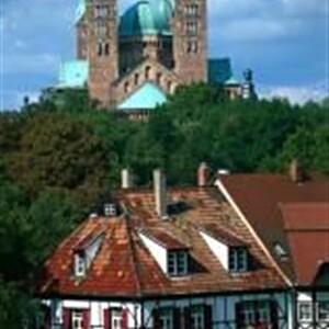 Romantika údolí Rýna a Mosely s plavbou po Rýně